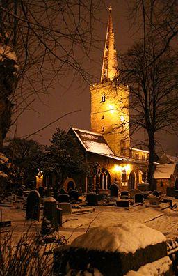 Halesowen Church 1 (3248930020)