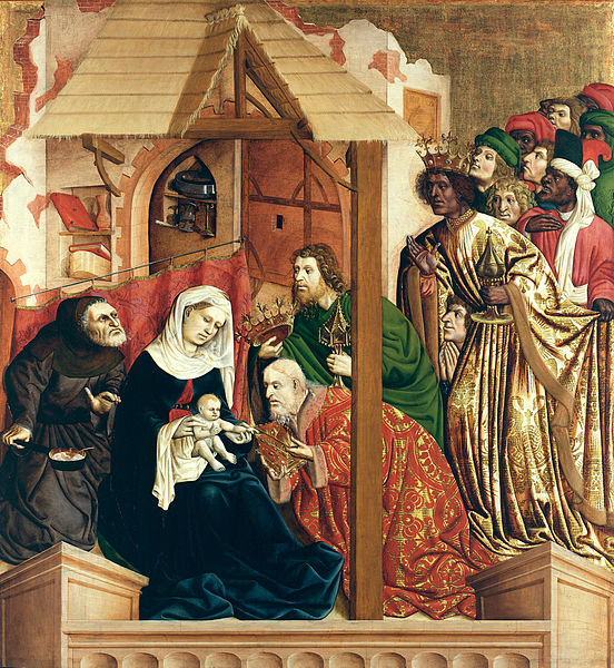 File:Hans Multscher - Außenflügel des Wurzacher Altars - Google Art Project.jpg