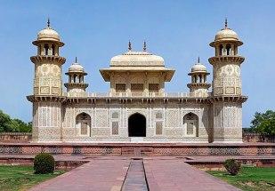 File:I'timād-ud-Daulah, Agra.jpg