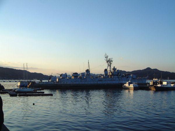 Harukaze-class destroyer - Wikipedia