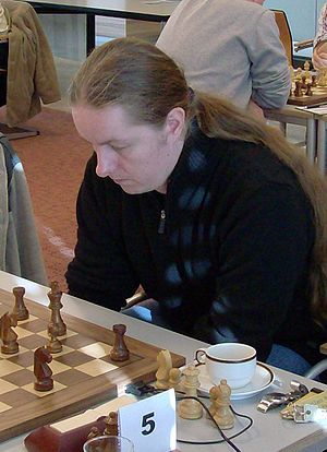 Liviu-Dieter Nisipeanu, Romanian chess grandmaster