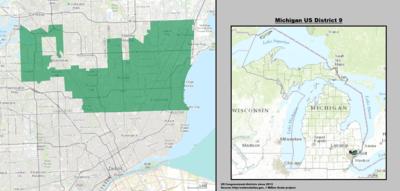 Michigan US Congressional District 9 (since 2013).tif