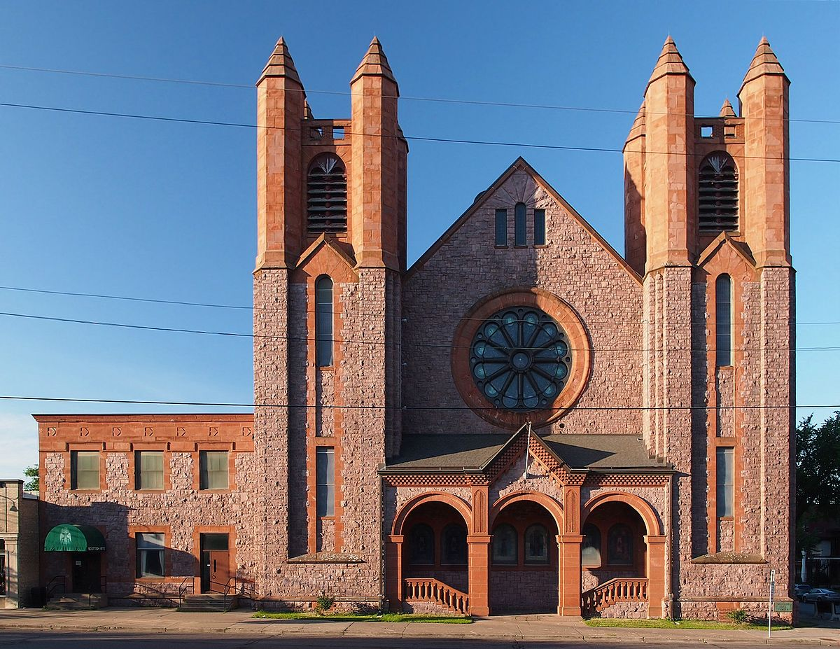 Minneapolis Scottish Rite Temple Wikipedia