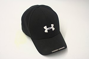 English: under armour hat