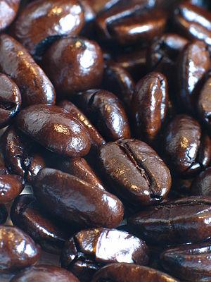 Torrefacto Coffee Beans