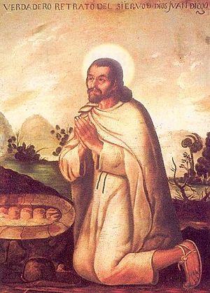 Miguel Cabrera, Juan Diego