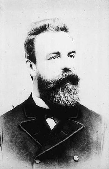 Otto Kahler