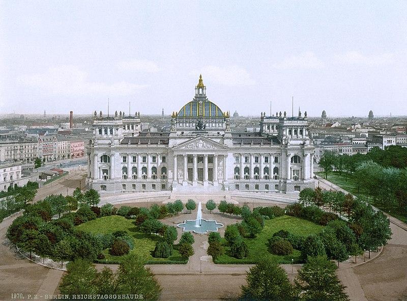 File:Reichstagsgebaeude.jpg