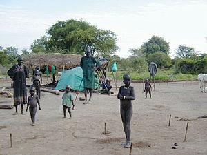 Rumbek - Lake State, South Sudan