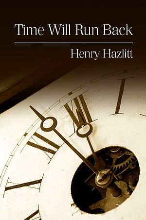 English: Cover of the 2009 print of Time Will ...