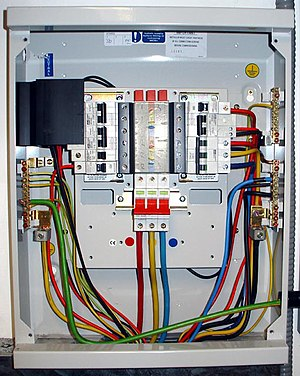 300px UKDistributionBoard basic electrical wiring about steve basic electrical wiring at gsmportal.co