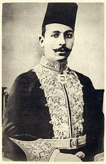 مصطفى كامل ويكيبيديا