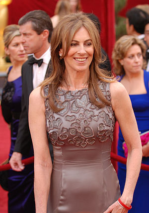 Kathryn Bigelow arrives at the 82nd A...