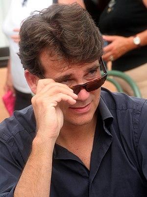 Français : Arnaud Montebourg