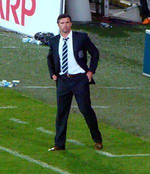 02/09/11 Wales V Montenegro, Euro 2012 qualify...
