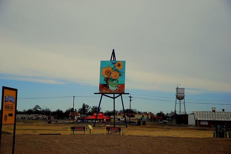 Keepers - Goodland, Kansas