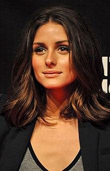 Olivia Palermo Wikipedia