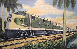 Royal Palm Train Wikipedia