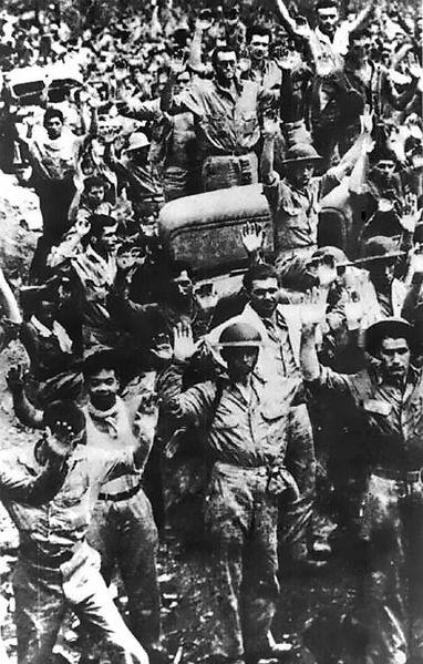 File:Surrender on Bataan.jpg