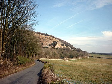 The road between Arnside and Silverdale - geograph.org.uk - 1760381.jpg