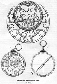 """A <a href=""""http://reference.findtarget.com/search/Persia/"""">Persia</a>n (<a href=""""http://reference.findtarget.com/search/Iran/"""">Iran</a>ian) astrolabe from 1208"""