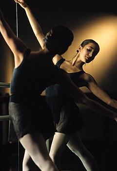 Ballerina @ Tulane University