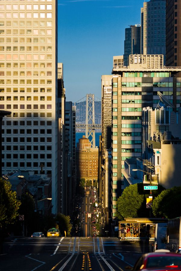 California Street (San Francisco) - Wikipedia