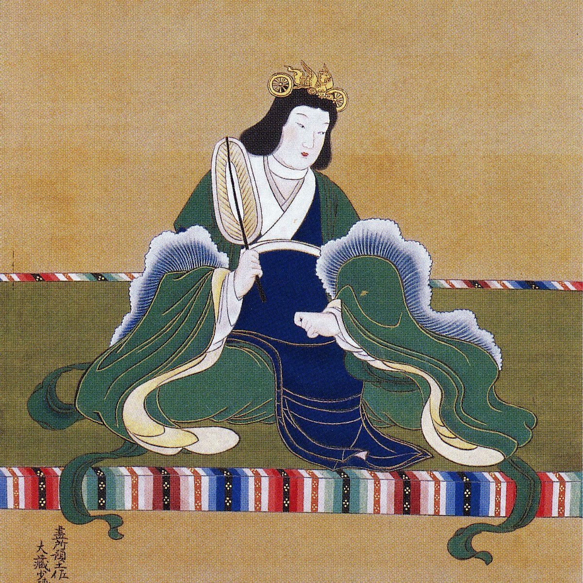 推古天皇 - Wikipedia