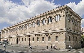 bibliotheque sainte genevieve wikipedia