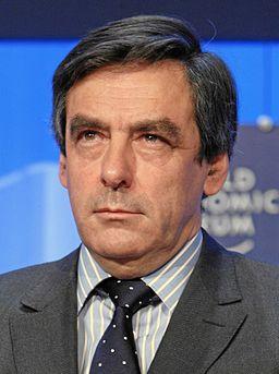 François Fillon (2008)