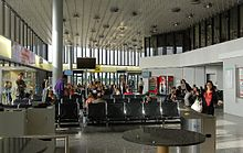Hannover Airport Wikipedia