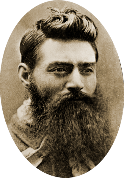 Ned Kelly photograph