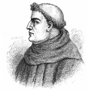 Roger Bacon (c.1214–1294) is sometimes credite...