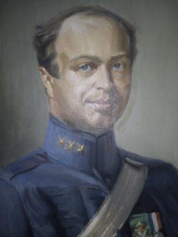 Arnold Bratt