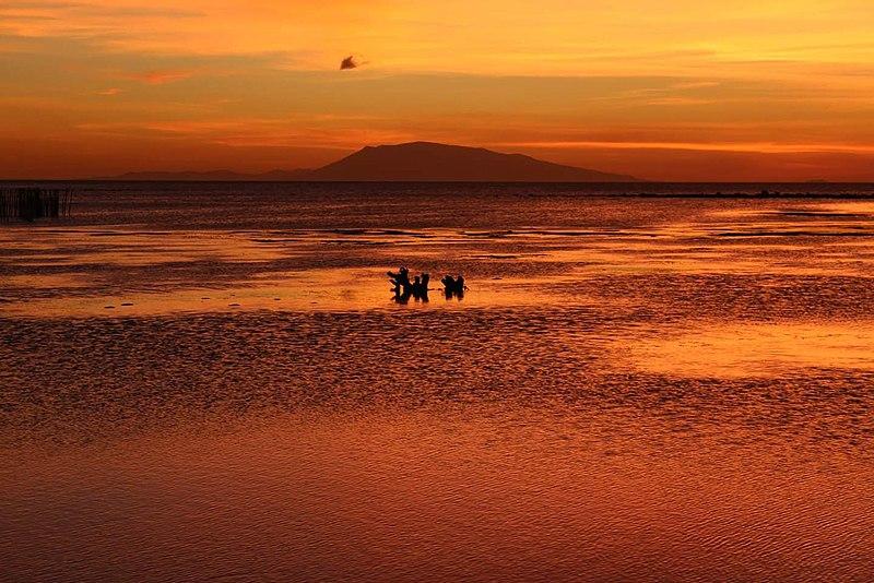 File:Beautiful Orange Sunset.jpg