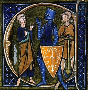 """Cleric, Knight, and Workman"": the t..."