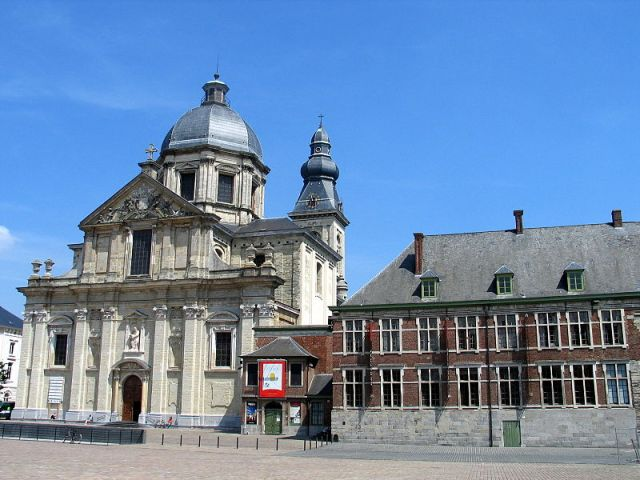 Public Museums in Belgium