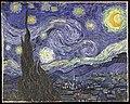 Vincent Van Gogh, Christians, Dr, Gary Davis, God, reflection, vision