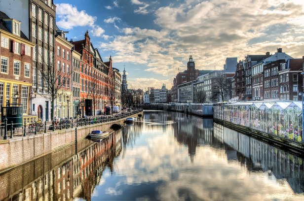 Amsterdam - the Canal Ring (8652262148)