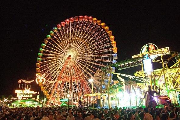 File:Atracciones Feria de Albacete.jpg
