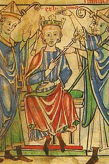 Image result for henry iii of england age 9