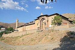 Divriği Ulu Camii, UNESCO Dünya Mirası listesinde