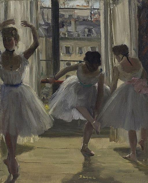 Edgar Germain Hilaire Degas 024
