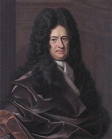 Gottfried Wilhelm Leibniz, Bernhard Christoph Francke.jpg