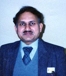 Dr. Ibrahim bin Syed