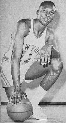 Johnny Green Basketball Wikipedia