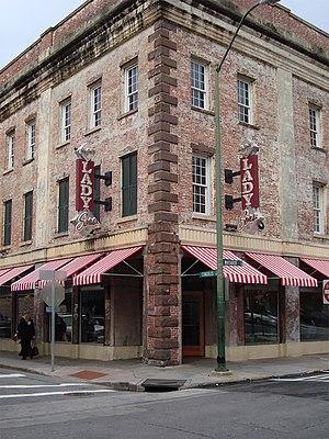 The Lady and Sons Restaurant - Savannah, Georgia