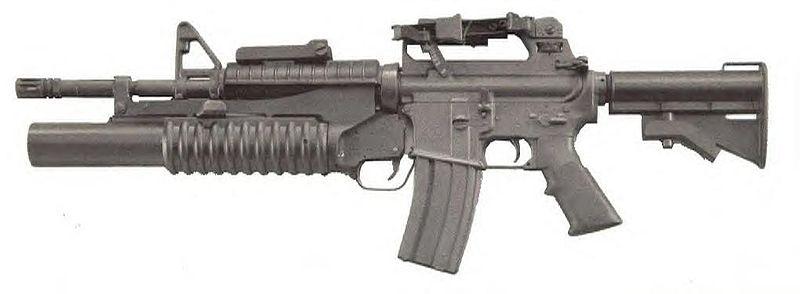 File:RifleM4 wM203.jpg