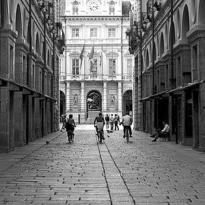Torino, Pimonte, Italia