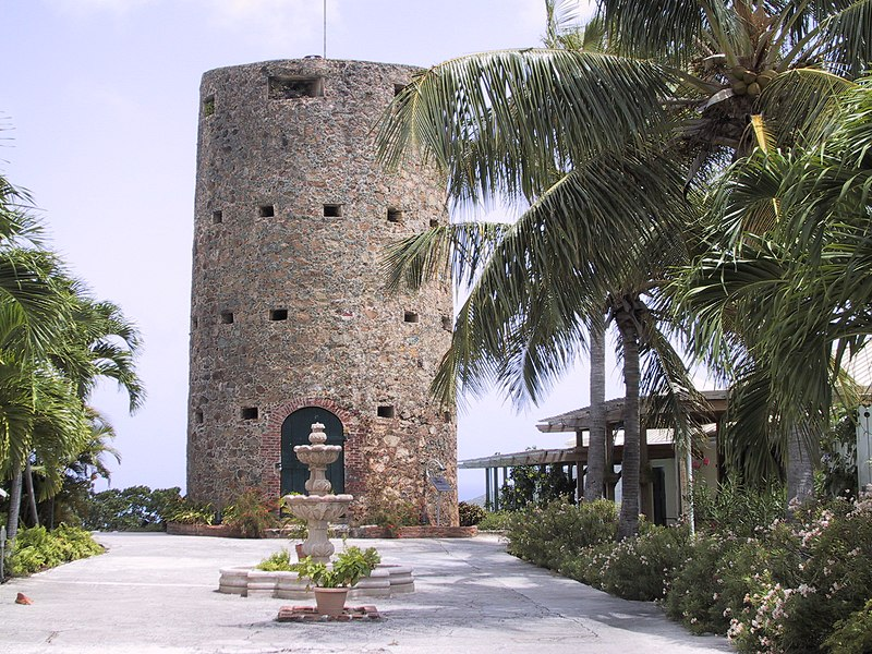 Black Beard Castle